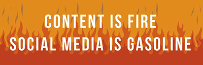 Fuel your fire with my social media management packages