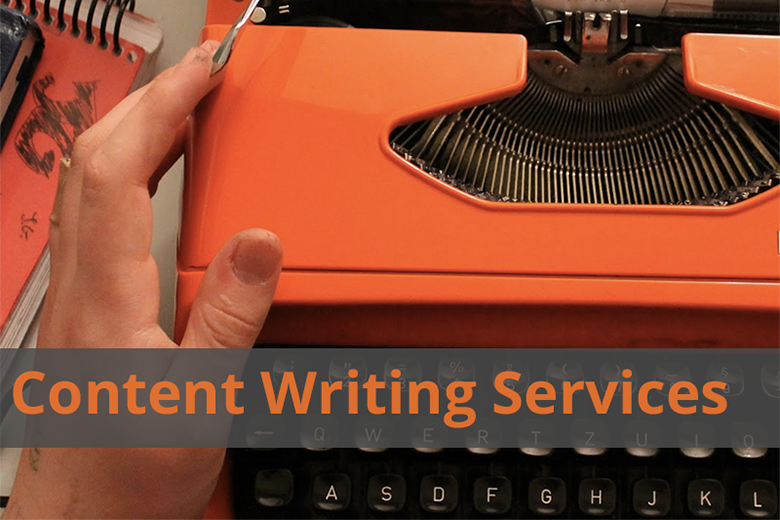 Content Writing Services - Standout SEO