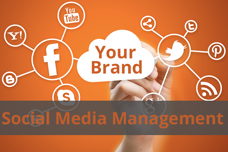 Social media Management Service - Standout SEO
